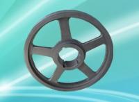 皮带轮厂家河北华勤皮带轮厂生产的皮带轮精工制造,检验严格,质量可靠,皮带轮厂家电话0310-8351628 18931051506
